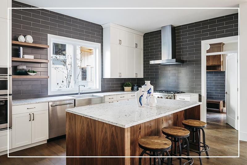 Reforma tu casa en bilbao obras erain - Cocinas bilbao ...